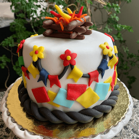 bolo-tematico-festa-junina-cia-dos-doces